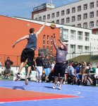 3x3 Basket Tour 2014